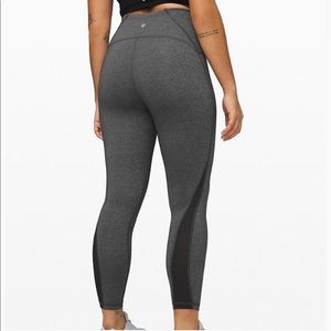 Lululemon Train Times Pant